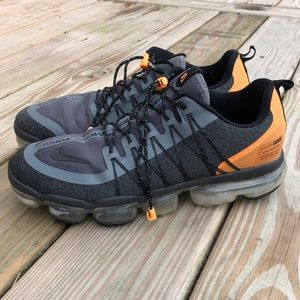 NIKE Vapormax Run Utility Athletic Shoes